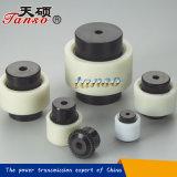 Tgl flexible Nylontrommel-Gang-Kupplung