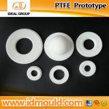 Prototipo rápido de nylon blanco de la alta precisión del color