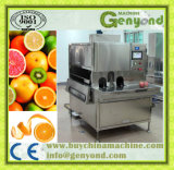 Машина шелушения мангоа груши лимона Apple померанцовая