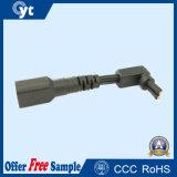 Alambre y cable aislados silicón de la potencia para el LED