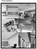 Difusor de alumínio do jato do teto do aeroporto