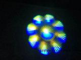 الصين مصنع حزمة موجية [10ر] حزمة موجية 280 حزمة موجية بقعة غسل 3 في 1 ضوء متحرّك رئيسيّة لأنّ عمليّة بيع ضوء