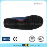 Outsoleのゴム製安全および心地よい人の靴