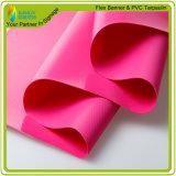 Tela incatramata stampabile ad alta resistenza del PVC per la tenda