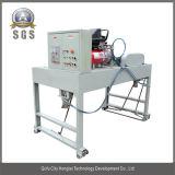 Machine automatique de lumière de capot de couverture de plaque de résine de machine