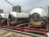 De grote Tank van het Water van het Roestvrij staal van de Capaciteit 1000L-20000L