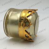 Vaso crema acrilico della nuova parte superiore di arrivo per l'imballaggio dell'estetica (PPC-ACJ-070)