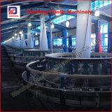 Fabricación de una sola máquina de punto