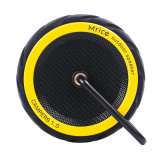 Altofalante sem fio de venda quente de Bluetooth do altifalante 2017 estereofónico ativo ao ar livre
