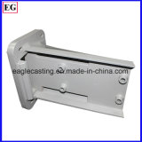 Aluminium Druckguß für Aluminiumselbstersatzteil-Fabrik