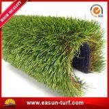 La fábrica de China se divierte la hierba artificial para el campo de fútbol