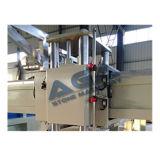 CNC de Zaag van de Brug van de Steen voor Scherpe Plakken aan Grootte