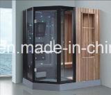 1850mm Stoom combineerde Sauna met Douche (bij-D8865B)