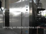 CT que seca en el horno la máquina