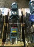 Nocken-Läufer-Pumpe des Edelstahl-Ss304 Ss316L gesundheitliche hygienische