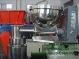 Nous fournissons la machine en plastique d'extrusion de vis jumelle conique