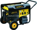 5.0 Kilowatt-Räder u. Griff-beweglicher Benzin-Motor