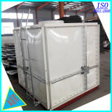 Réservoir de stockage d'eau sectionnel SMC avec ISO