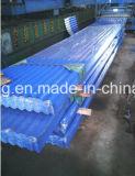 Corrugated PPGI для стального листа толя