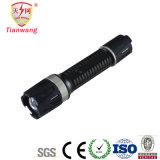 La linterna resistente de la policía LED atonta los armas (TW-1606)