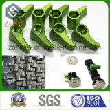 Präzision Soem-Automobil/Motorrad Ersatz-CNC maschinelle Bearbeitung/maschinell bearbeitet/Maschinerie-Teile