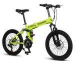 Bicicleta de 20 crianças de choque da montanha da polegada