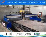 De praktische CNC Scherpe Machine van het Plasma van de Brug, de Snijder van het Plasma voor Metaal