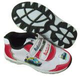 Schoenen van de Tennisschoenen van de Sport van de Kinderen van de manier de Lopende met LEIDEN Licht