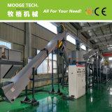 Película do PE da alta qualidade que recicl a máquina na venda