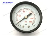 """ calibrador de presión de aire 2 para la máquina-- Tipo posterior"