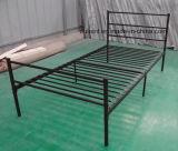 Kd Compeletely embroma los solos muebles del hogar del dormitorio de la base del metal
