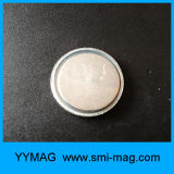 Starkes N35 D10X2mm Neodym-Monopole Magneten für Verkauf