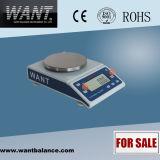 Equilibrio electrónico 0~5kg 0.01g