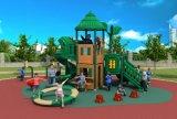 2017 de Nieuwe OpenluchtDia Van uitstekende kwaliteit van de Apparatuur van de Speelplaats (HD17-006A)