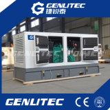 160kw/200kVA防音のCumminsのディーゼル発電機(GPC200S)