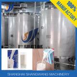 Máquina de llavero de la leche del desayuno/pasterización de la máquina de la leche