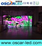 P10 Afficheur LED extérieur de l'IMMERSION 160*160mm