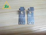 レーザーの切断のOEMによってカスタマイズされる高品質のSUシートの部品か曲がる部分