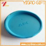 Изготовленный на заказ Eco-Friendly жара сопротивляет крышке чашки силикона