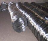 Fil noir/fil dur dessiné clou de noir pour la fabrication de clous