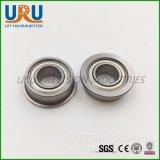 Rodamiento de bolitas con bridas miniatura de precisión (F687 F687ZZ F687-2RS)