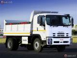 De nieuwe 4X2 Vrachtwagen van de Kipwagen Isuzu