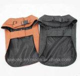 Vêtements Pet Vest Cuir Pet pour Petit Chien (KH0035)
