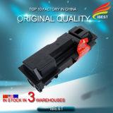 Cartucho de toner compatible de Kyocera Tk-120 Tk-122 de la calidad estable para Kyocera-Mita Fs1030 Fs-1030d