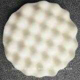 中国の工場によって供給されるスポンジの磨く車輪