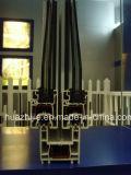 Indicador de deslizamento econômico impatado elevado do PVC do plástico com projeto moderno de vitrificação dobro