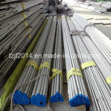 De Naadloze Pijp van het roestvrij staal (304 304L 316L 321 310 310S)