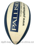 De Bal van het Rugby van het neopreen voor het Speelgoed van Jonge geitjes