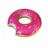 Belüftung-aufblasbarer Gummireifenswim-Ring