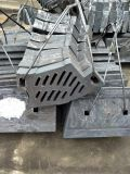 Fodere per la macchina del cemento